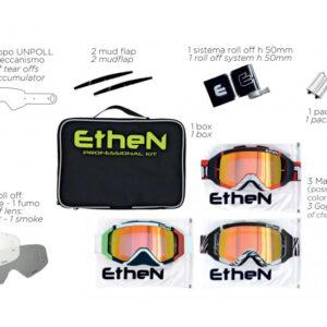 Professional Goggle Kits